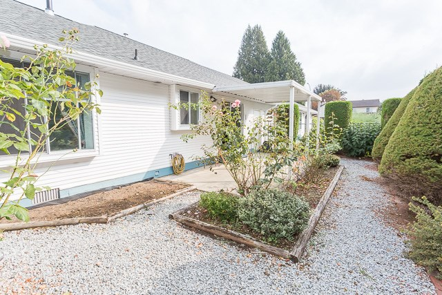 Townhouse at 19 19171 MITCHELL ROAD, Unit 19, Pitt Meadows, British Columbia. Image 17