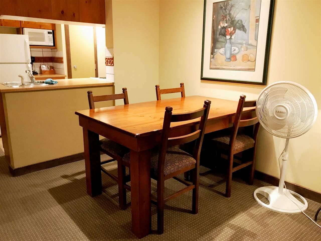 Condo Apartment at 511 4899 PAINTED CLIFF ROAD, Unit 511, Whistler, British Columbia. Image 3
