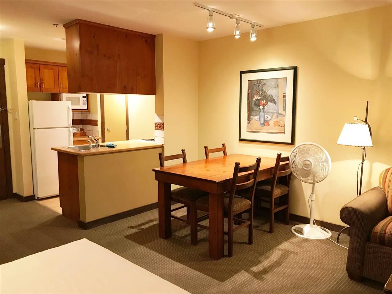 Condo Apartment at 511 4899 PAINTED CLIFF ROAD, Unit 511, Whistler, British Columbia. Image 5
