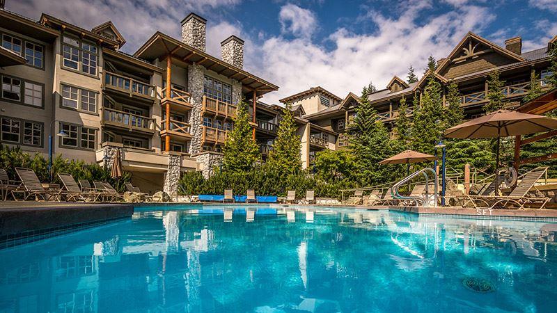Condo Apartment at 511 4899 PAINTED CLIFF ROAD, Unit 511, Whistler, British Columbia. Image 8