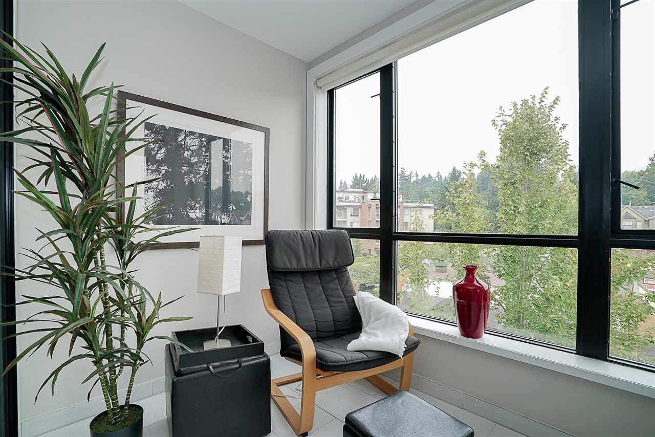 Condo Apartment at 405 935 W 16TH STREET, Unit 405, North Vancouver, British Columbia. Image 8