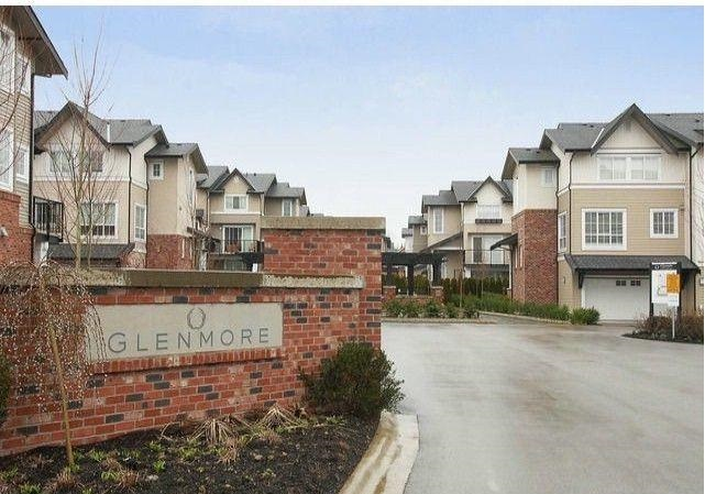 Townhouse at 4 2450 161A STREET, Unit 4, South Surrey White Rock, British Columbia. Image 1