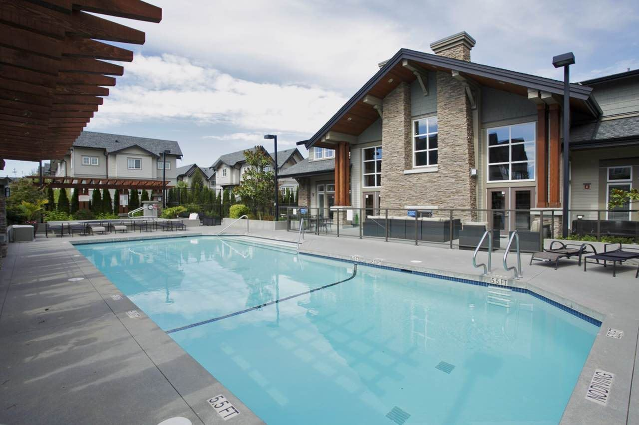 Townhouse at 4 2450 161A STREET, Unit 4, South Surrey White Rock, British Columbia. Image 3