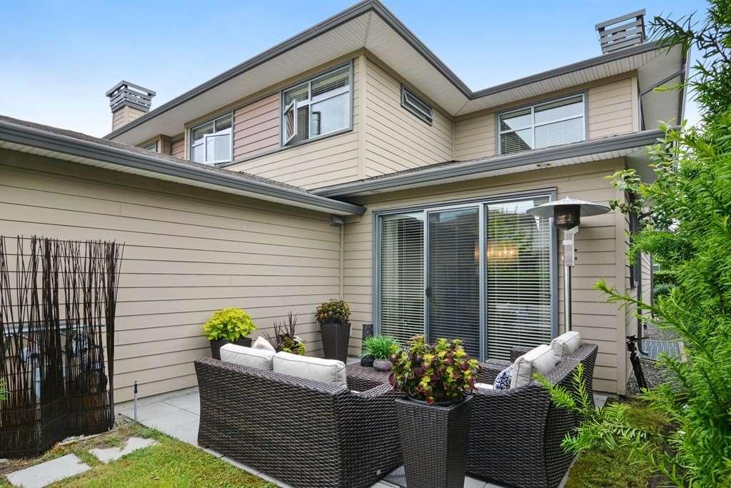Townhouse at 4 2603 162 STREET, Unit 4, South Surrey White Rock, British Columbia. Image 20