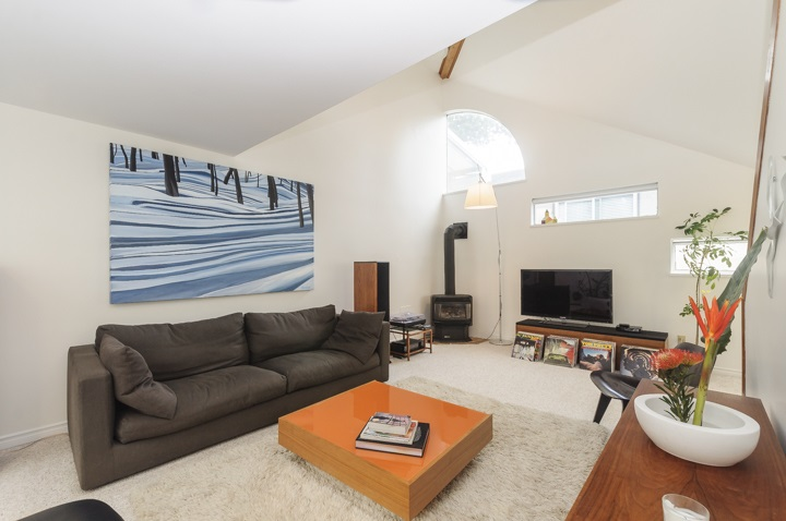 Townhouse at 2353 YORK AVENUE, Vancouver West, British Columbia. Image 11