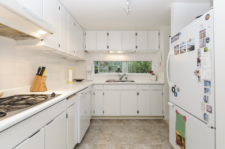 Townhouse at 2353 YORK AVENUE, Vancouver West, British Columbia. Image 14
