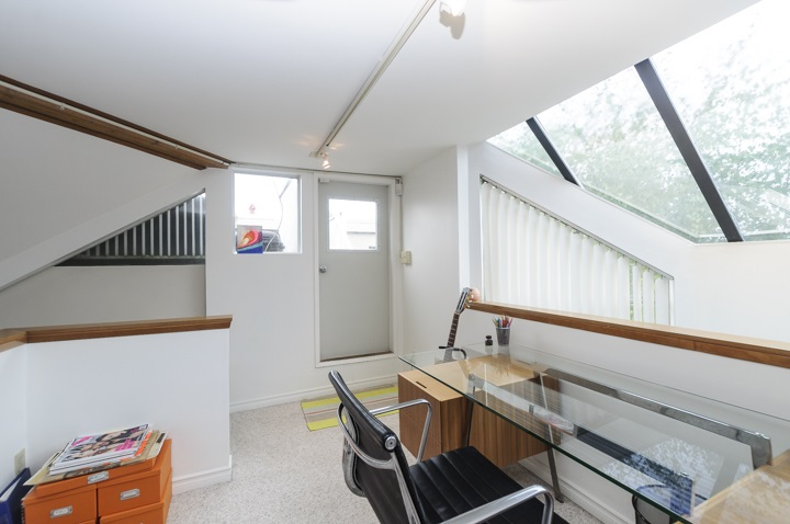 Townhouse at 2353 YORK AVENUE, Vancouver West, British Columbia. Image 18