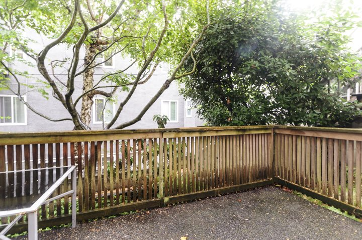 Townhouse at 2353 YORK AVENUE, Vancouver West, British Columbia. Image 20
