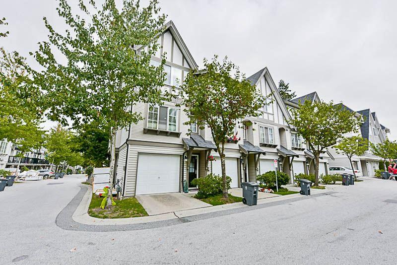 Townhouse at 23 12778 66TH AVENUE, Unit 23, Surrey, British Columbia. Image 2