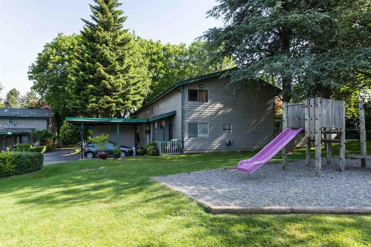 Townhouse at 115 11944 92 AVENUE, Unit 115, N. Delta, British Columbia. Image 5