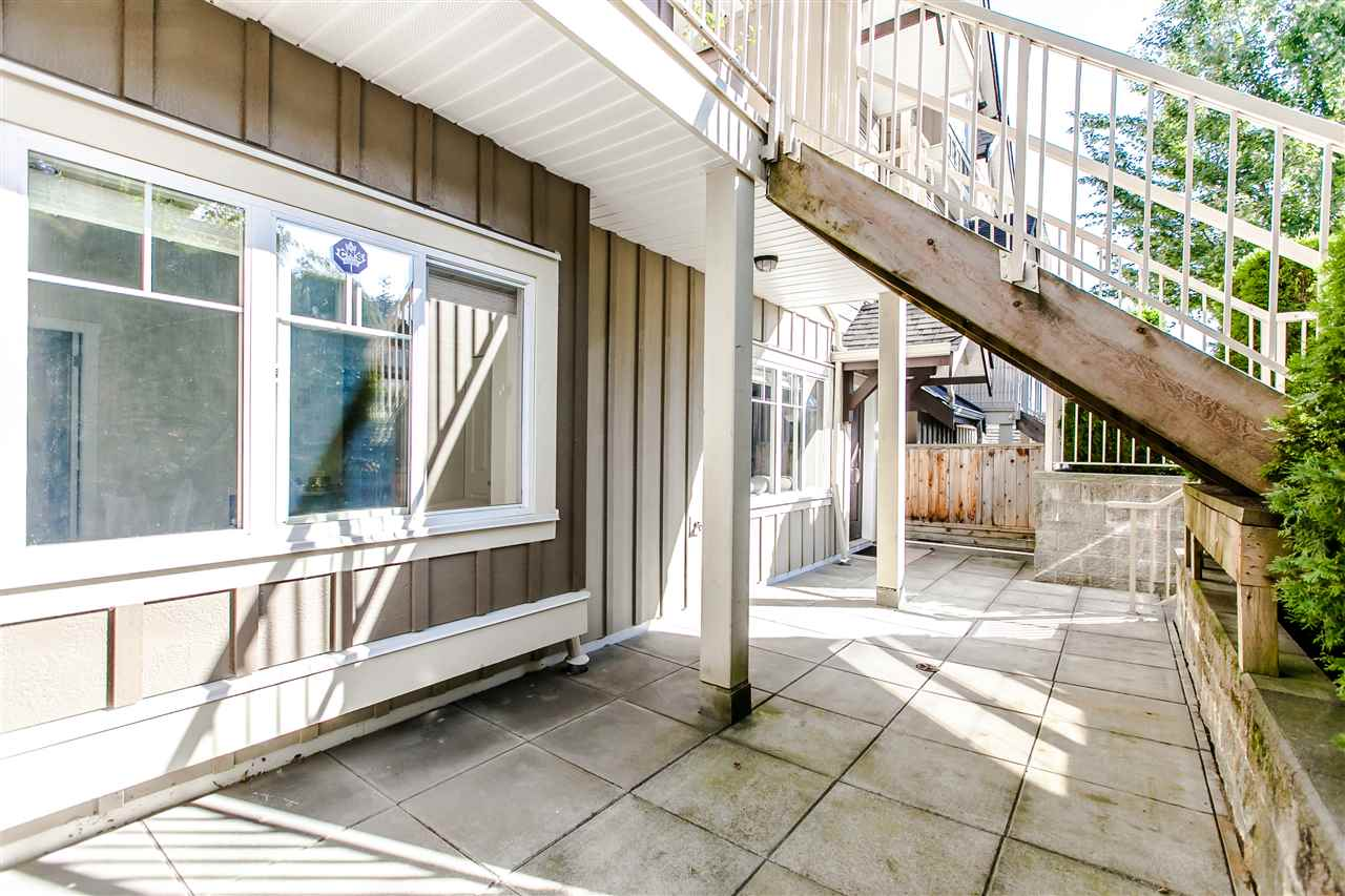 Townhouse at 102 368 ELLESMERE AVENUE, Unit 102, Burnaby North, British Columbia. Image 19