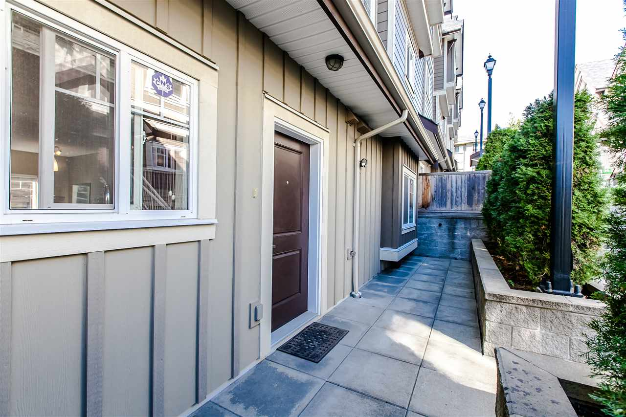 Townhouse at 102 368 ELLESMERE AVENUE, Unit 102, Burnaby North, British Columbia. Image 20