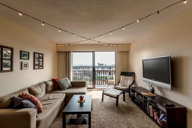 Condo Apartment at 207 310 W 3RD STREET, Unit 207, North Vancouver, British Columbia. Image 2