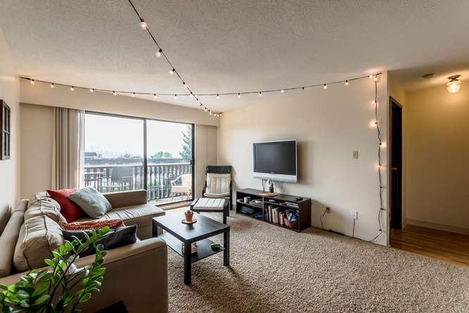 Condo Apartment at 207 310 W 3RD STREET, Unit 207, North Vancouver, British Columbia. Image 3