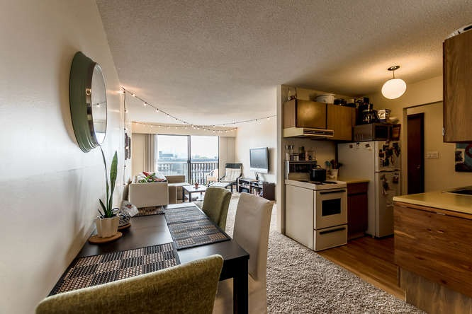 Condo Apartment at 207 310 W 3RD STREET, Unit 207, North Vancouver, British Columbia. Image 7