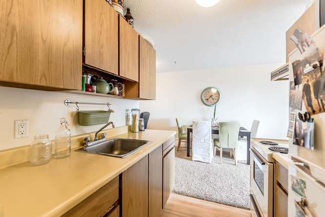 Condo Apartment at 207 310 W 3RD STREET, Unit 207, North Vancouver, British Columbia. Image 15