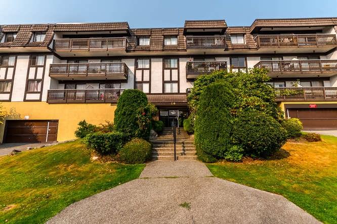 Condo Apartment at 207 310 W 3RD STREET, Unit 207, North Vancouver, British Columbia. Image 19