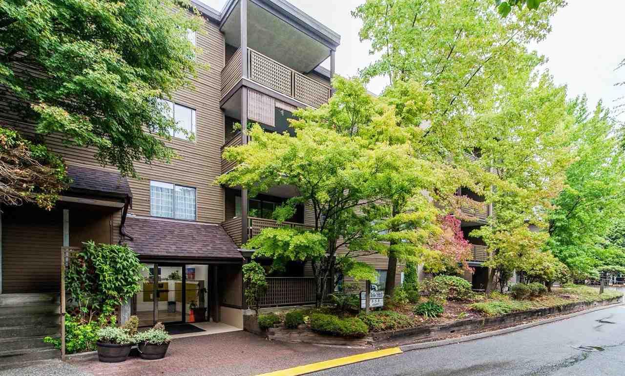 Condo Apartment at 208 10698 151A STREET, Unit 208, North Surrey, British Columbia. Image 1