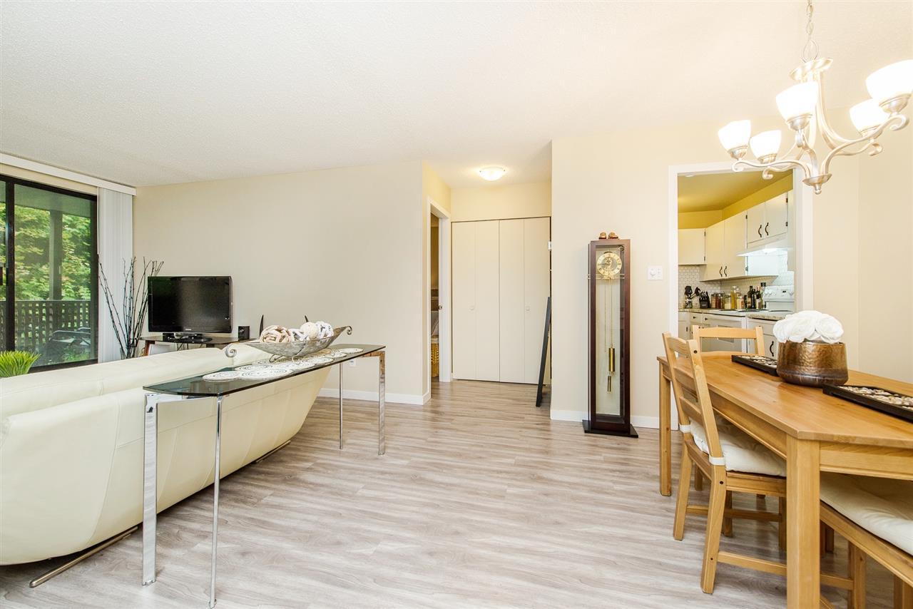 Condo Apartment at 208 10698 151A STREET, Unit 208, North Surrey, British Columbia. Image 3