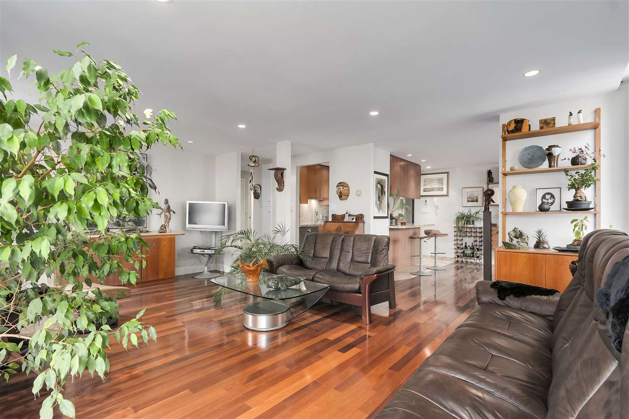 Condo Apartment at 1008 1720 BARCLAY STREET, Unit 1008, Vancouver West, British Columbia. Image 8