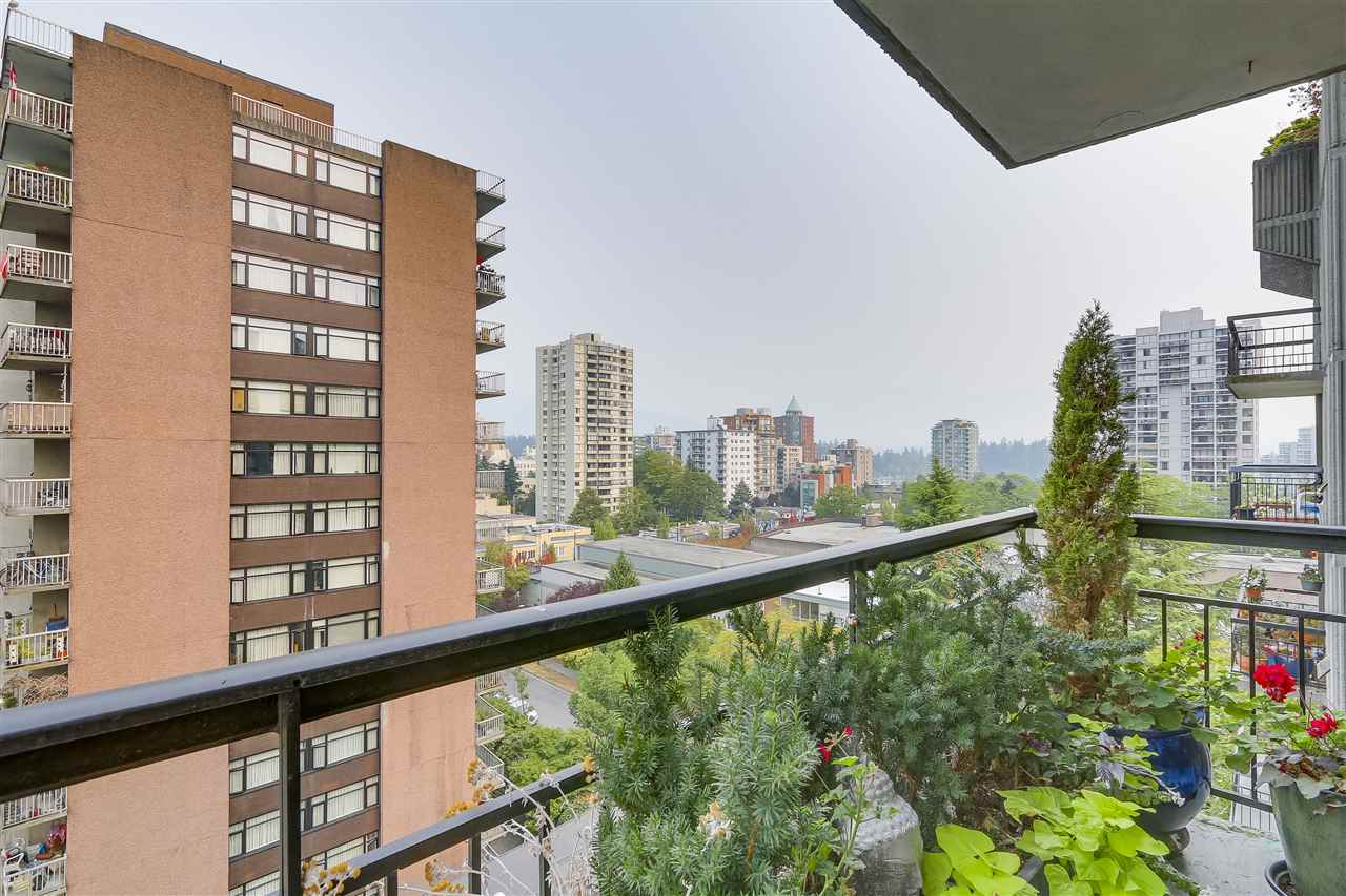 Condo Apartment at 1008 1720 BARCLAY STREET, Unit 1008, Vancouver West, British Columbia. Image 10
