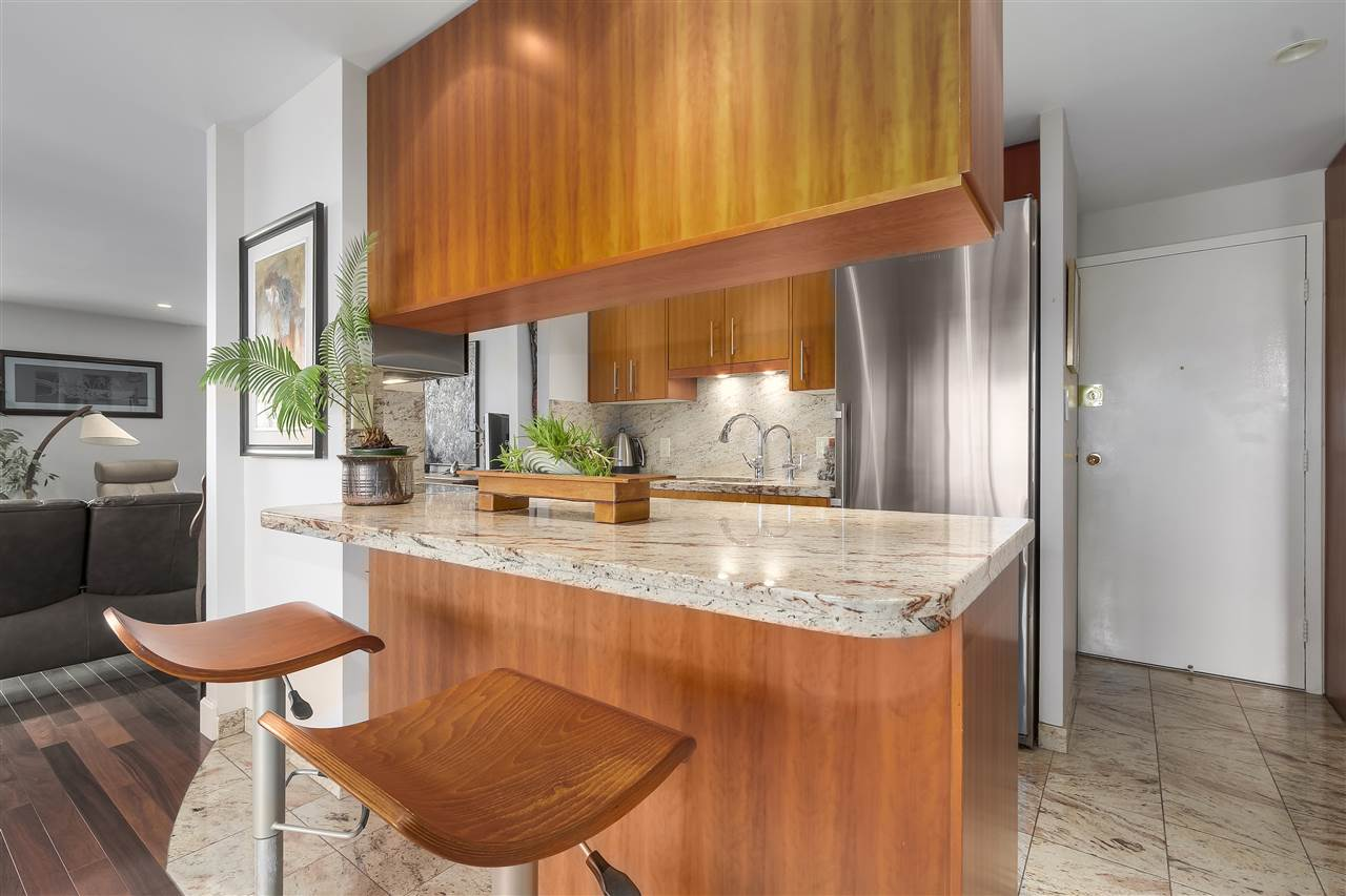 Condo Apartment at 1008 1720 BARCLAY STREET, Unit 1008, Vancouver West, British Columbia. Image 14