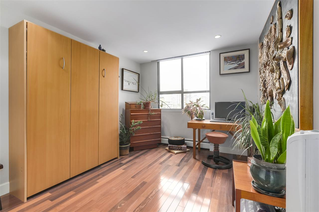 Condo Apartment at 1008 1720 BARCLAY STREET, Unit 1008, Vancouver West, British Columbia. Image 18