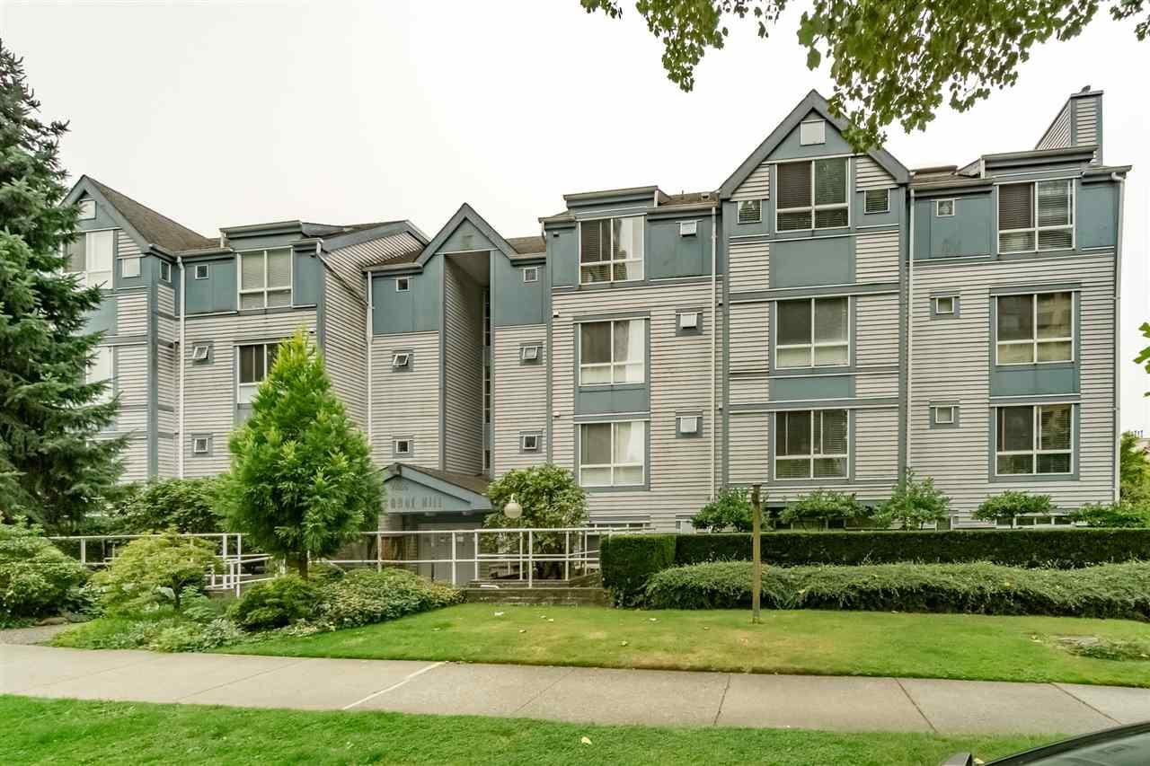 Condo Apartment at 105 7465 SANDBORNE AVENUE, Unit 105, Burnaby South, British Columbia. Image 1