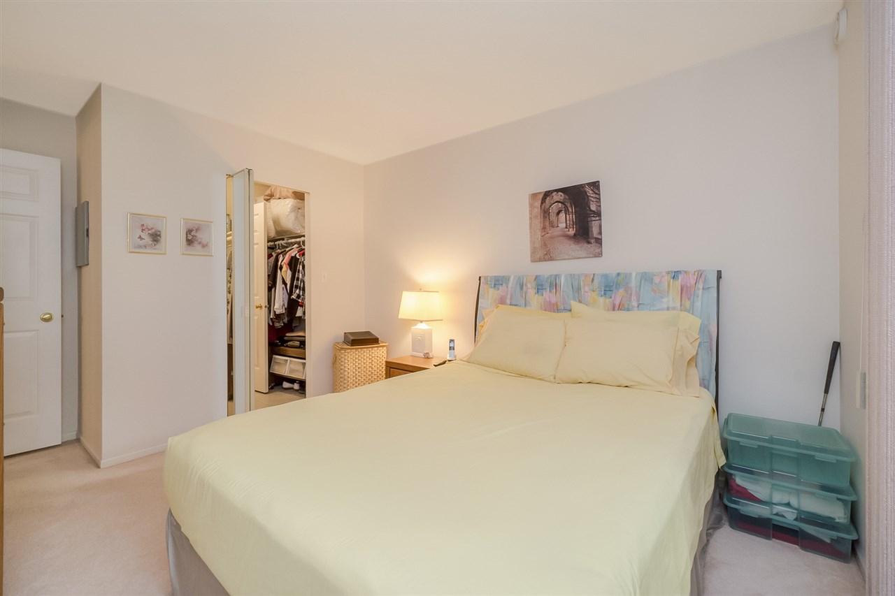 Condo Apartment at 105 7465 SANDBORNE AVENUE, Unit 105, Burnaby South, British Columbia. Image 14