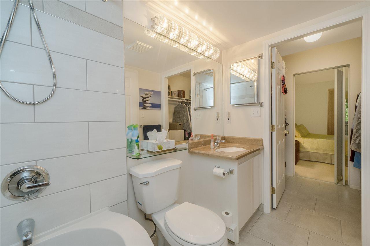 Condo Apartment at 105 7465 SANDBORNE AVENUE, Unit 105, Burnaby South, British Columbia. Image 16