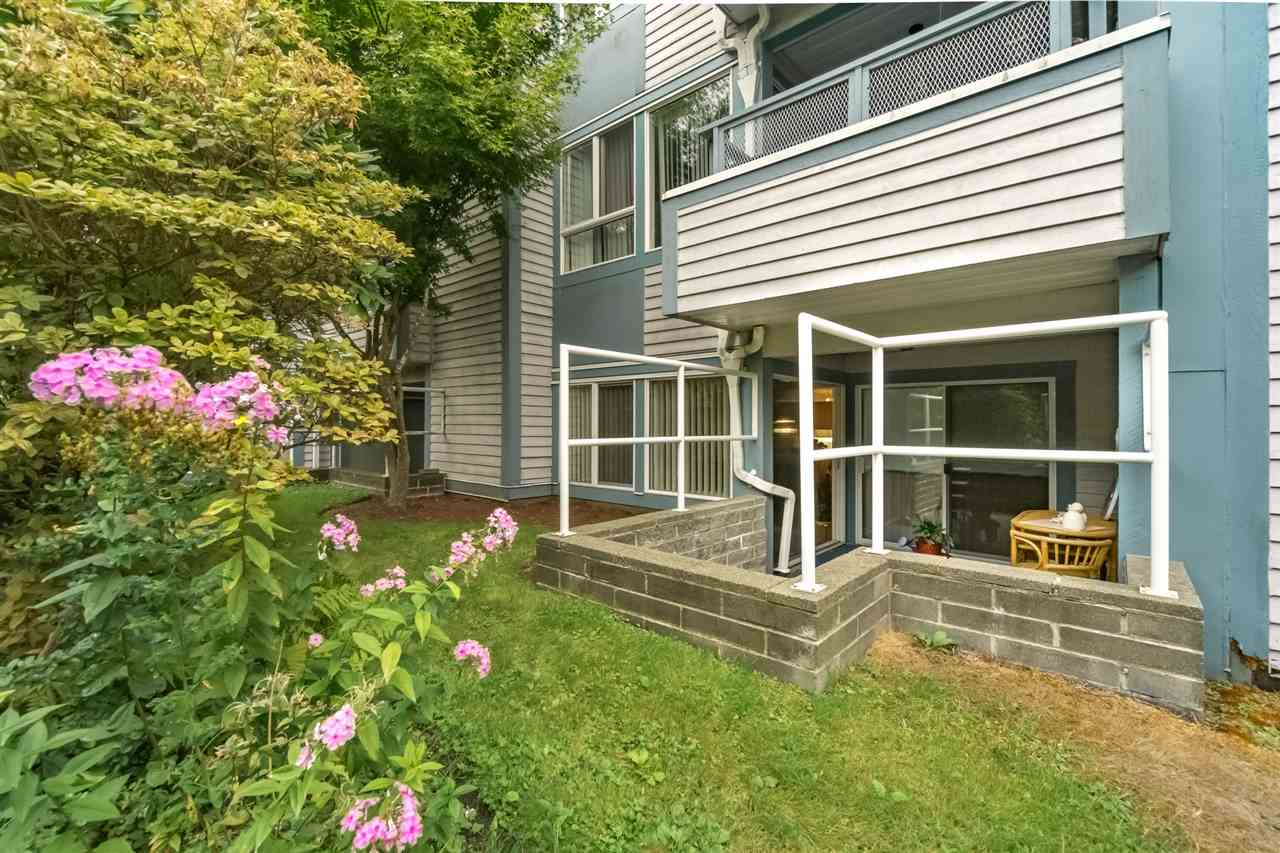 Condo Apartment at 105 7465 SANDBORNE AVENUE, Unit 105, Burnaby South, British Columbia. Image 20