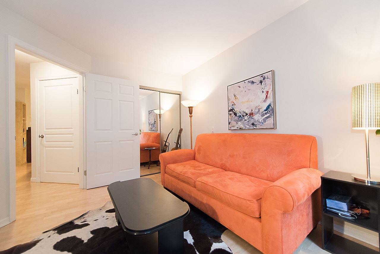 Condo Apartment at 101 2181 W 12TH AVENUE, Unit 101, Vancouver West, British Columbia. Image 14