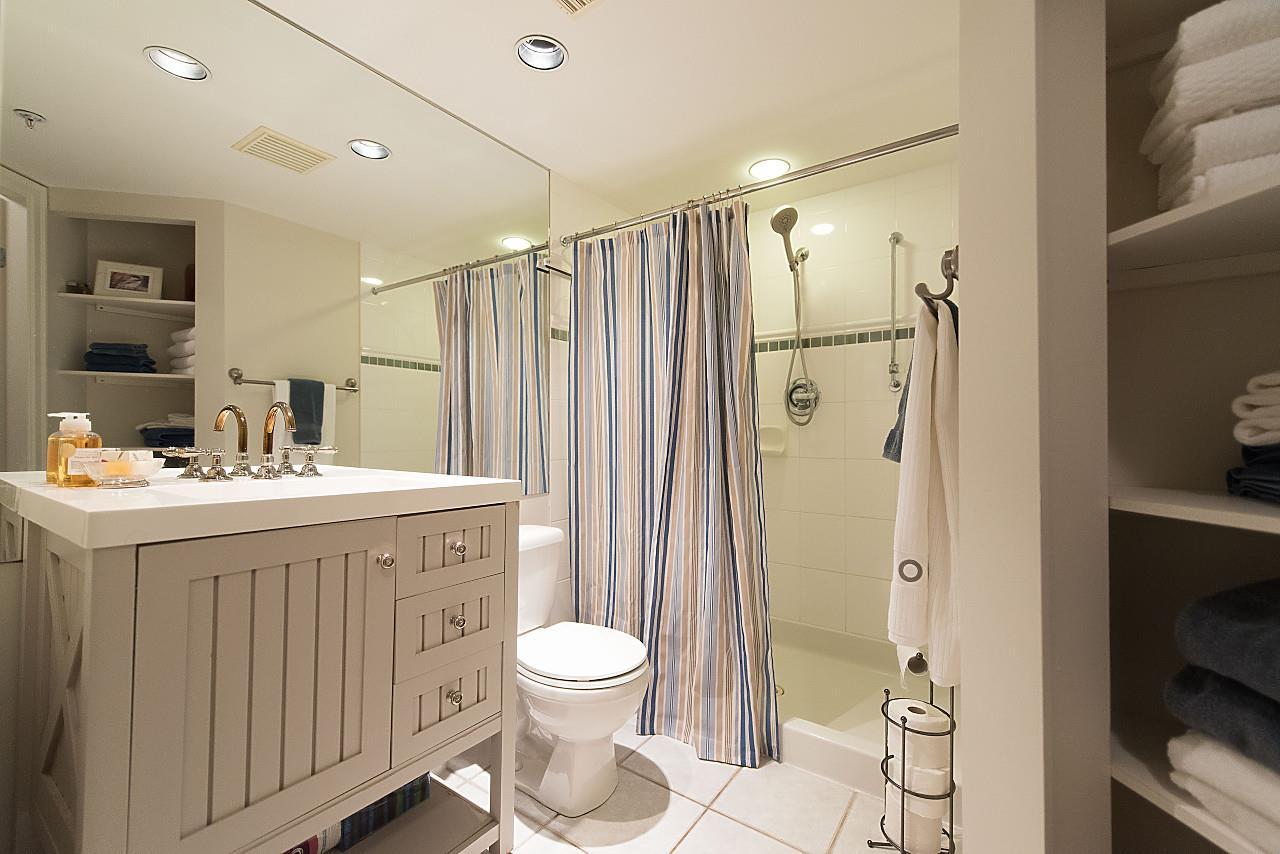 Condo Apartment at 101 2181 W 12TH AVENUE, Unit 101, Vancouver West, British Columbia. Image 16