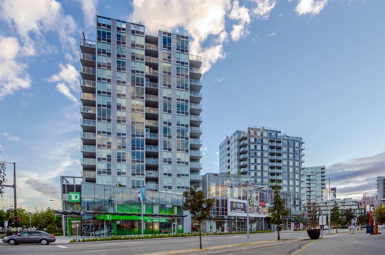 Condo Apartment at 1610 7488 LANSDOWNE ROAD, Unit 1610, Richmond, British Columbia. Image 1