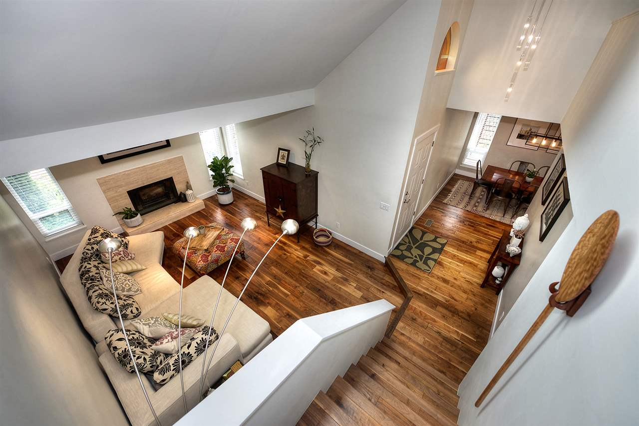 Townhouse at 7746 TEAKWOOD PLACE, Vancouver East, British Columbia. Image 3