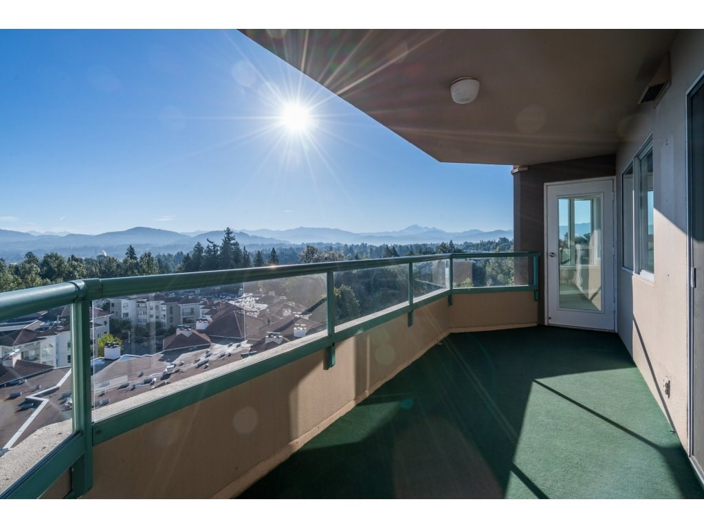 Condo Apartment at 904 3170 GLADWIN ROAD, Unit 904, Abbotsford, British Columbia. Image 19