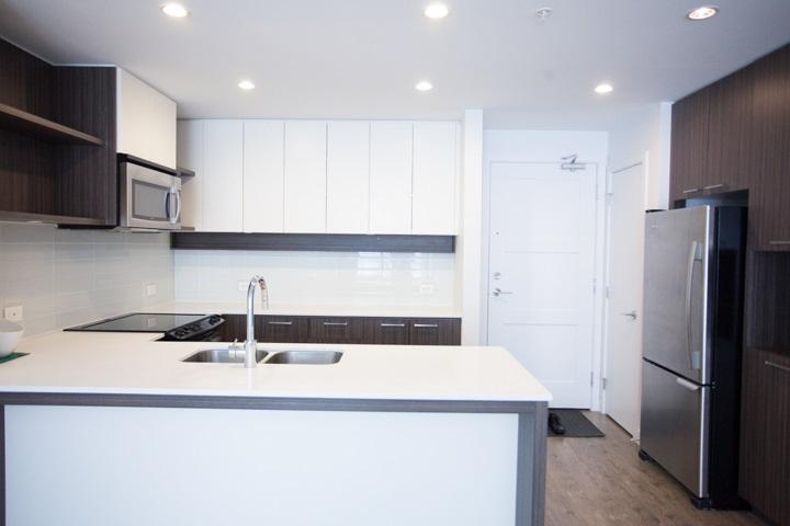Condo Apartment at 110 608 COMO LAKE AVENUE, Unit 110, Coquitlam, British Columbia. Image 2