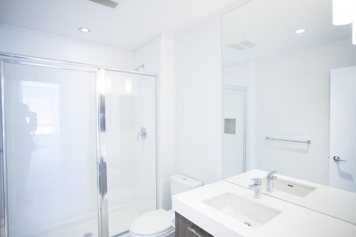 Condo Apartment at 110 608 COMO LAKE AVENUE, Unit 110, Coquitlam, British Columbia. Image 10