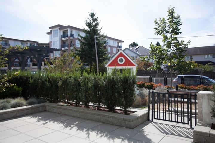 Condo Apartment at 110 608 COMO LAKE AVENUE, Unit 110, Coquitlam, British Columbia. Image 11