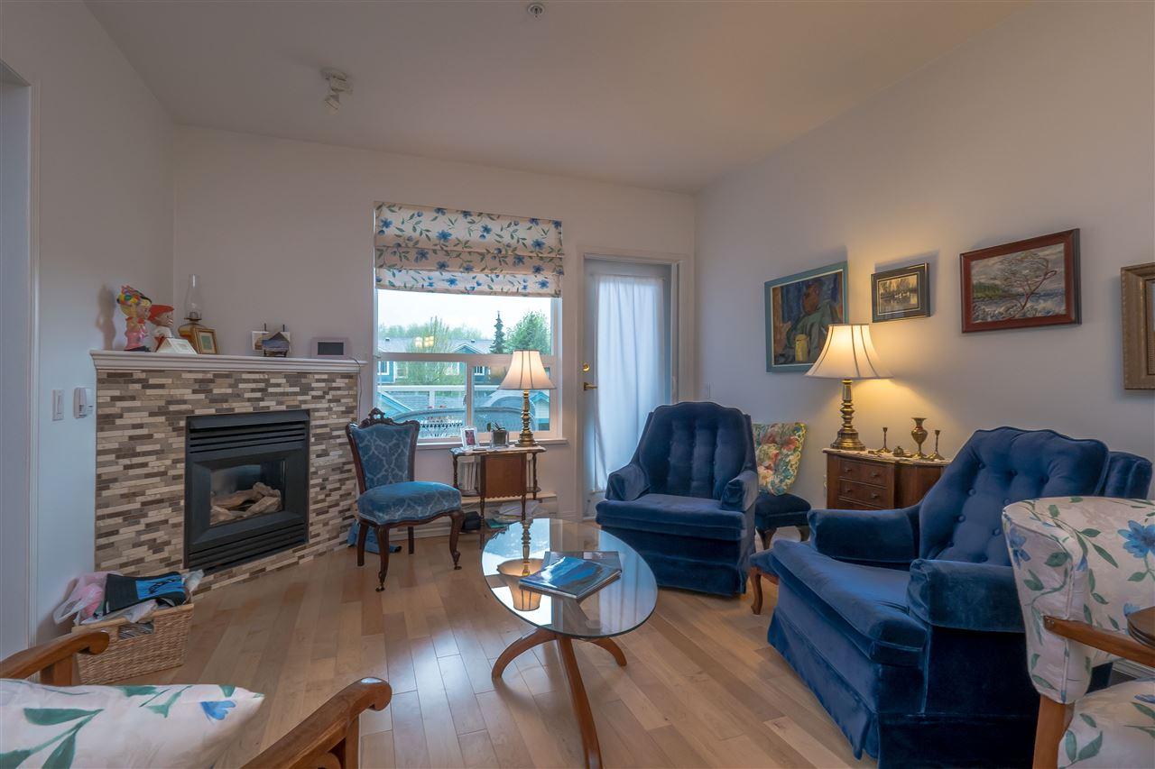 Condo Apartment at 205 1203 PEMBERTON AVENUE, Unit 205, Squamish, British Columbia. Image 1
