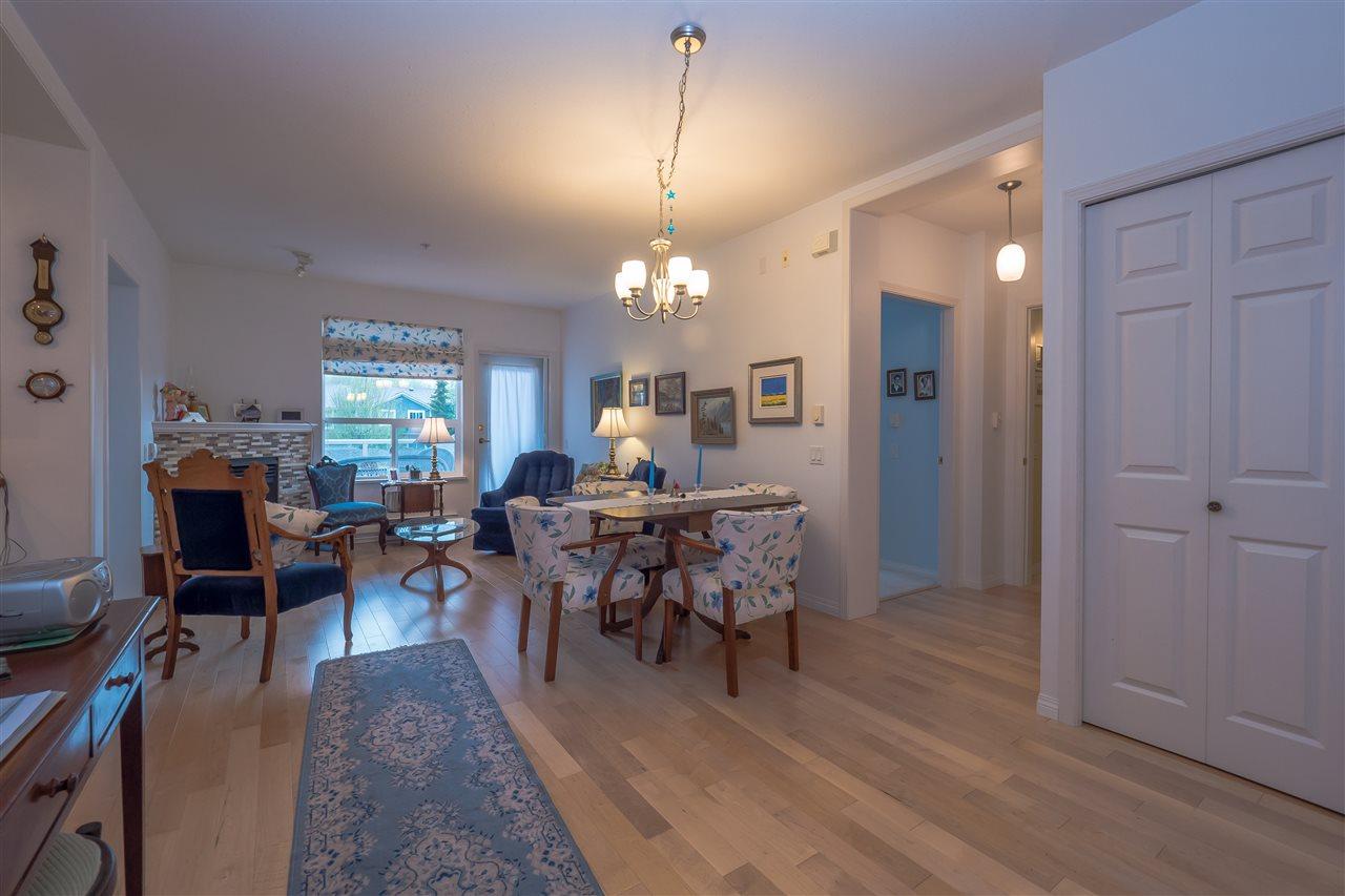 Condo Apartment at 205 1203 PEMBERTON AVENUE, Unit 205, Squamish, British Columbia. Image 6