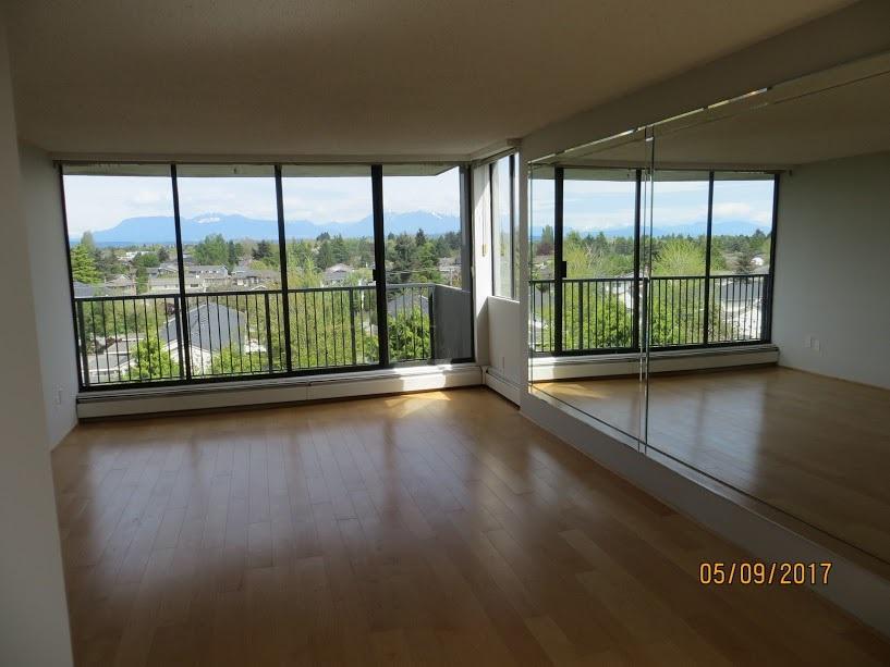 Condo Apartment at 601 9300 PARKSVILLE DRIVE, Unit 601, Richmond, British Columbia. Image 2