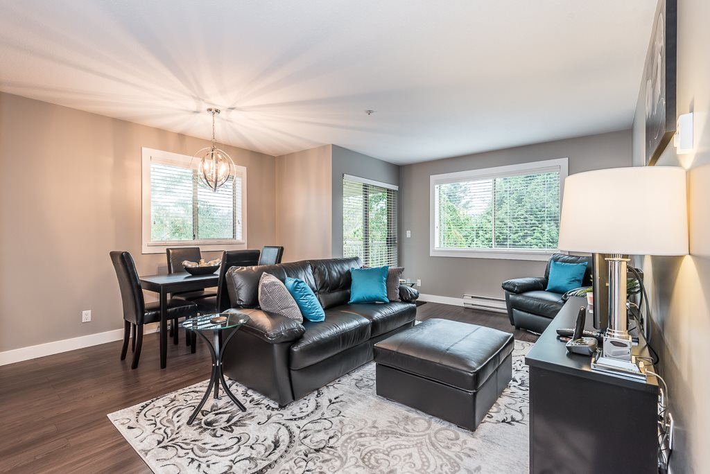 Condo Apartment at E207 40180 WILLOW CRESCENT, Unit E207, Squamish, British Columbia. Image 6