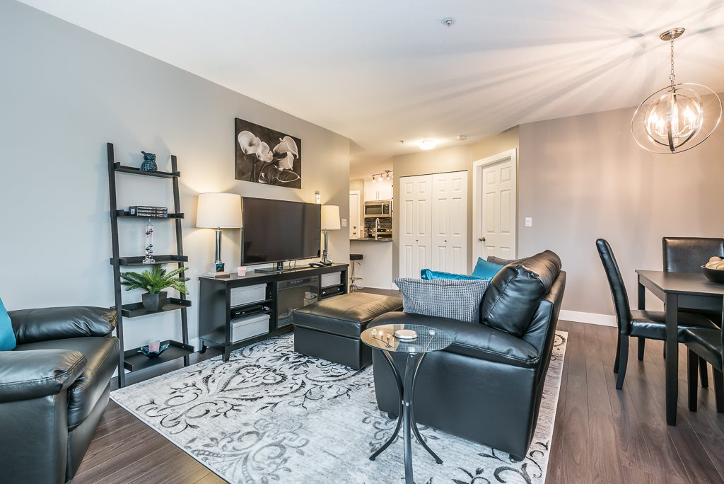 Condo Apartment at E207 40180 WILLOW CRESCENT, Unit E207, Squamish, British Columbia. Image 10