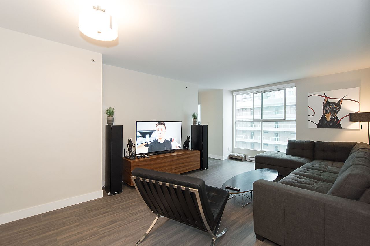 Condo Apartment at 507 1323 HOMER STREET, Unit 507, Vancouver West, British Columbia. Image 2