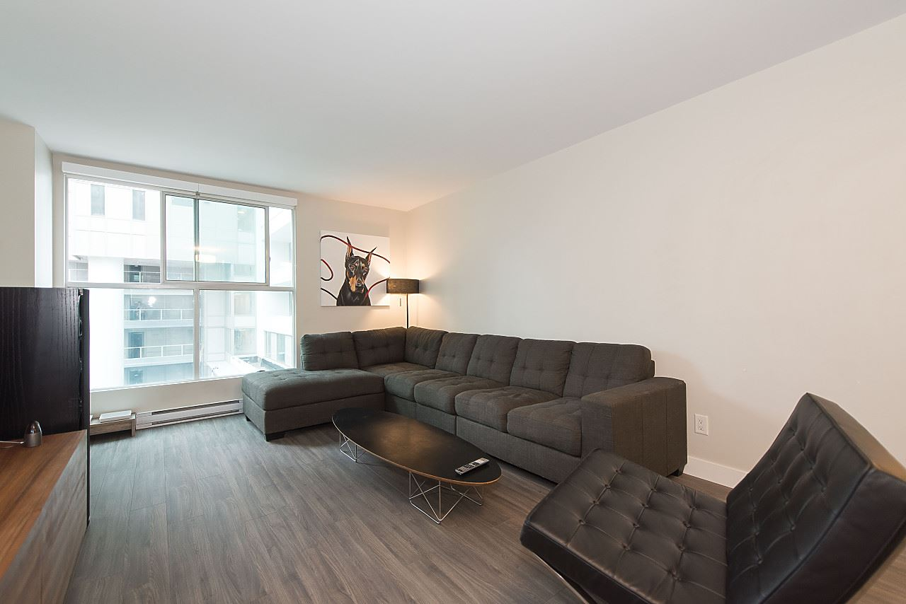Condo Apartment at 507 1323 HOMER STREET, Unit 507, Vancouver West, British Columbia. Image 4