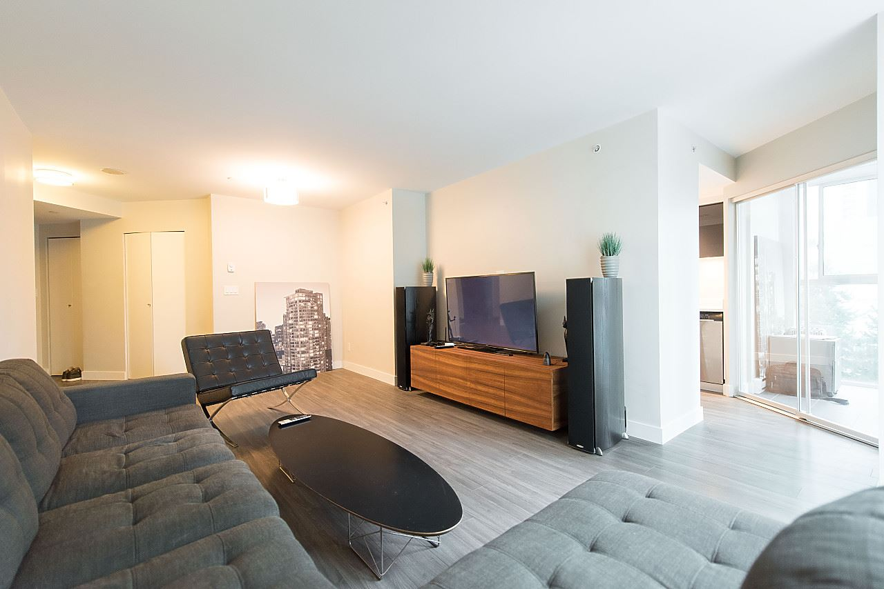 Condo Apartment at 507 1323 HOMER STREET, Unit 507, Vancouver West, British Columbia. Image 5