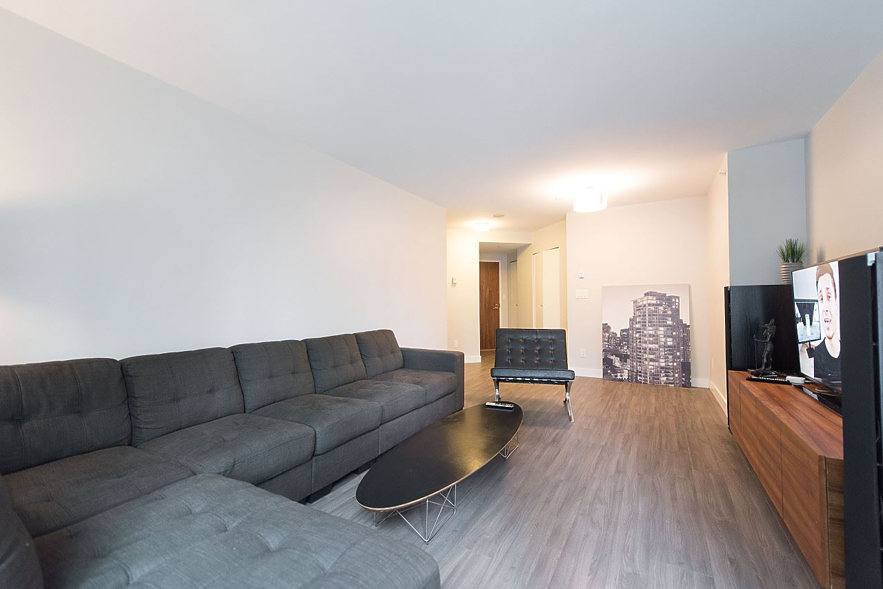 Condo Apartment at 507 1323 HOMER STREET, Unit 507, Vancouver West, British Columbia. Image 6