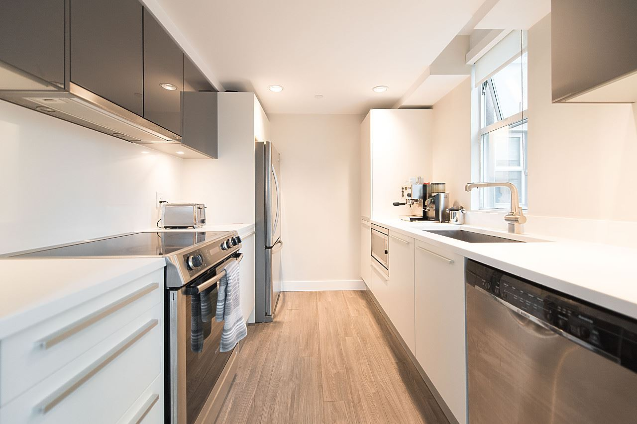 Condo Apartment at 507 1323 HOMER STREET, Unit 507, Vancouver West, British Columbia. Image 7