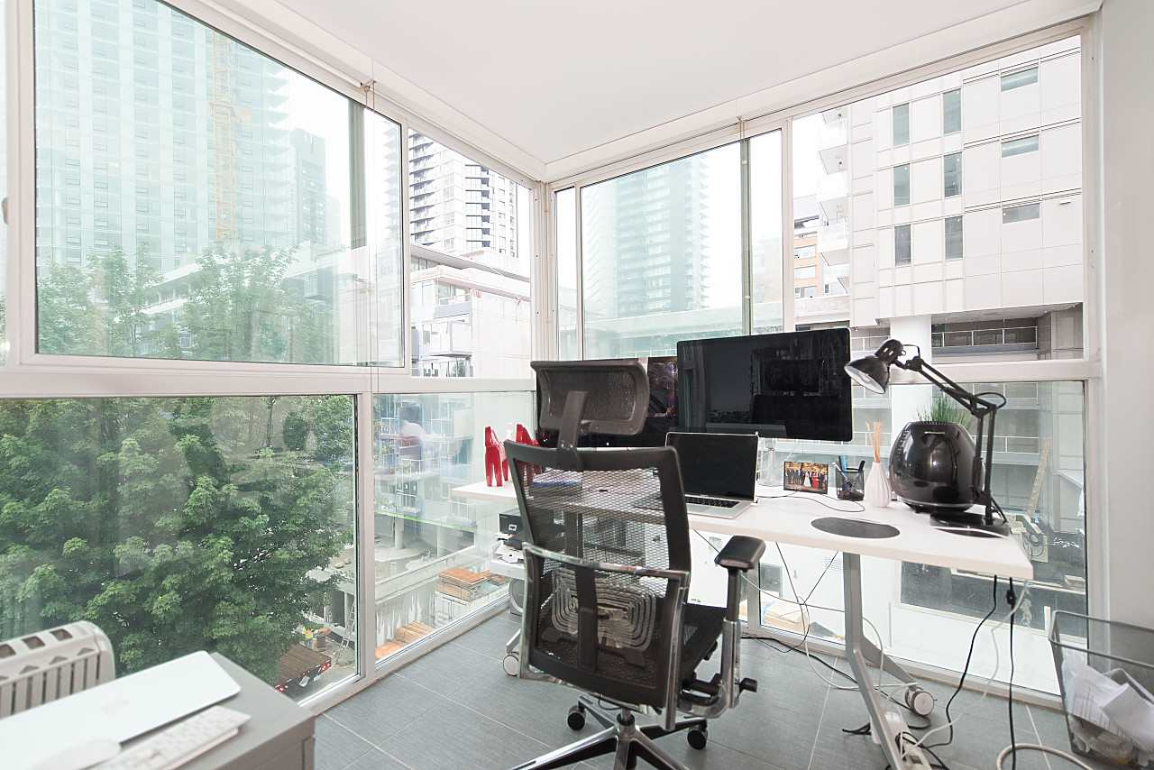 Condo Apartment at 507 1323 HOMER STREET, Unit 507, Vancouver West, British Columbia. Image 11